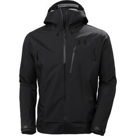 Helly Hansen Odin 9 Worlds 2.0 Jacket Men, zwart